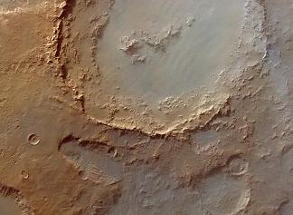 Marte se podrá habitar