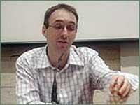 Jorge Cortell