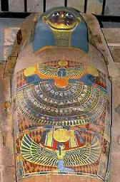 Descubren cerca de El Cairo la momia más 'hermosa' localizada nunca en Egipto