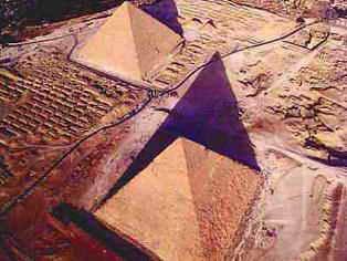 Hallan necrópolis antigua en Egipto