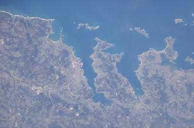 Fotos de la superficie de todo el planeta